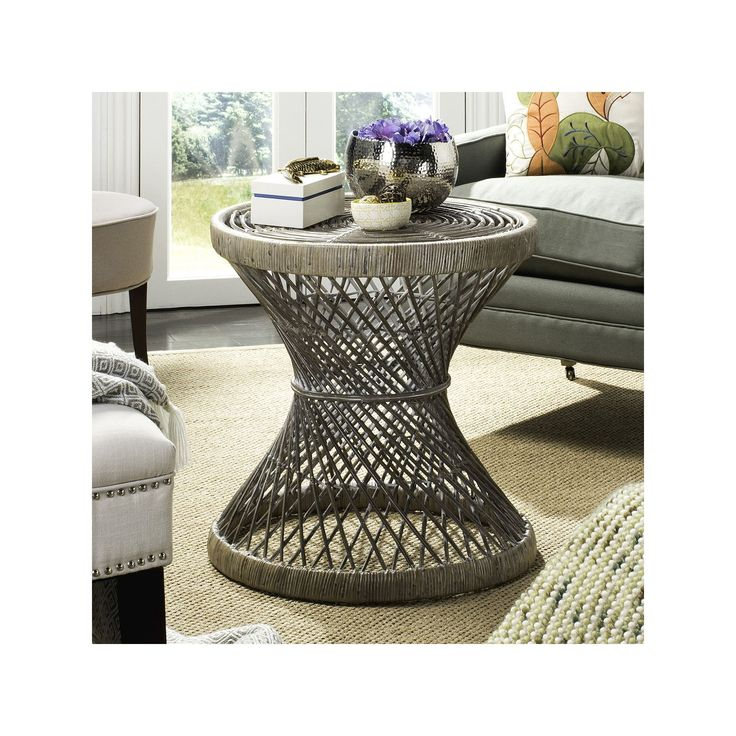 Small Grey Rattan Coffee Table: 25+ Best Ideas About Wicker Coffee Table On Pinterest