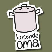 Logo Kokende Oma