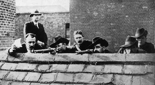Ten fascinating facts and misconceptions about the 1916 Rising (PHOTOS) - IrishCentral.com