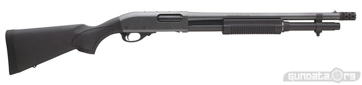 Remington 870 20-Gauge Tactical | remington 870 express tactical shotgun 20 gauge