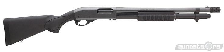 Remington 870 20-Gauge Tactical | remington 870 express tactical shotgun 20 gauge