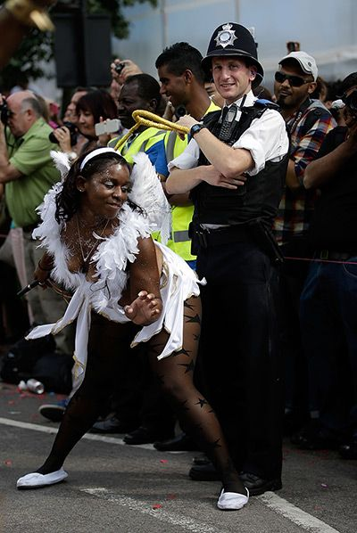 Notting Hill Carnival 2013 - in pictures | Culture | theguardian.com -- let's go!