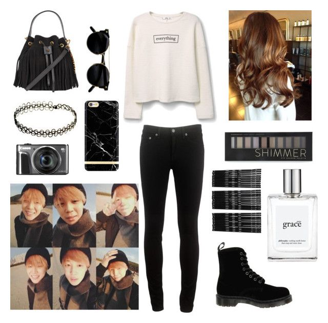 Aquarium date with Jimin | My Polyvore Finds | Fashion ...