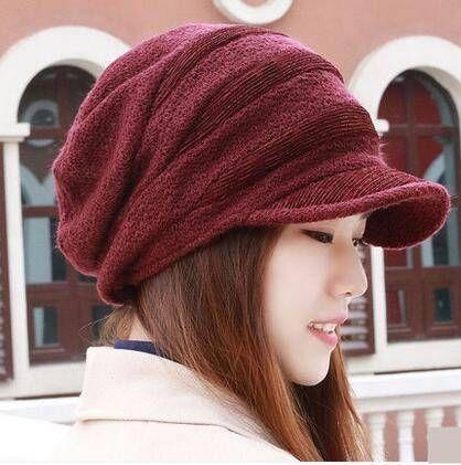 https://www.buyhathats.com/wine-knit-newsboy-cap-women-winter-warm-newspaper-hat.html