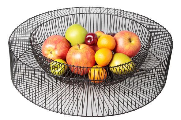 Design fruitschaal groot Trendy & Wonen