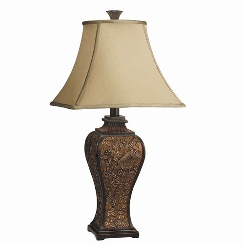 Tremont table lamp