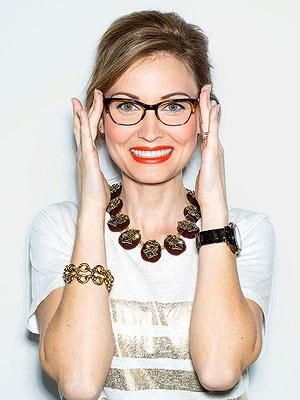 Fashion inspiration: warby parker winter