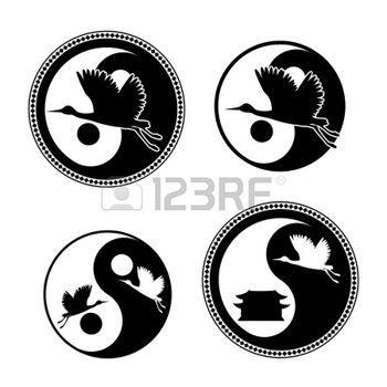 Mejores 12 imágenes de jing jang en Pinterest   Yin yang, Símbolos y ...