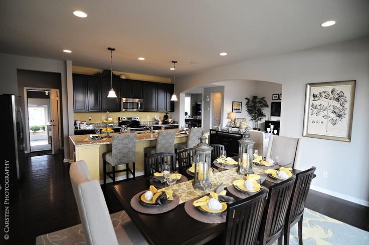 21 best Pulte Crestwood Home Design images on Pinterest | Pulte ...