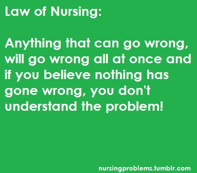 5 favorite nursing memes on Tumblr this week. Week 16! #Tumblr #Memes #Nurses