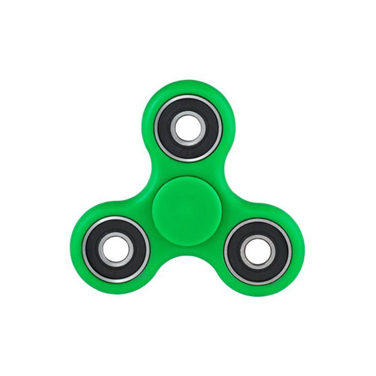 Spinner Fidget verde