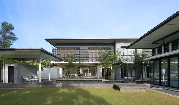 Gallery - Zeta House / 29 design - 2