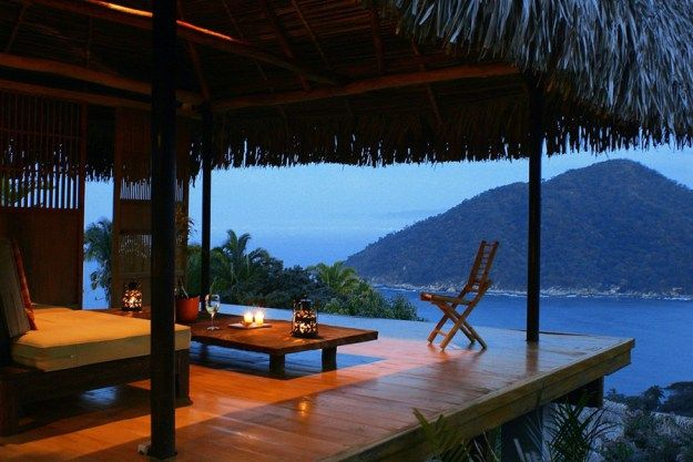 Verana Hotel & Spa in Yelapa, Mexico 01