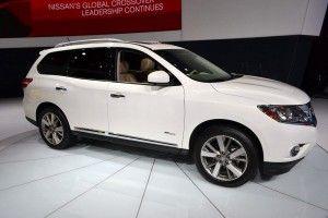 2015 Nissan Pathfinder for sale