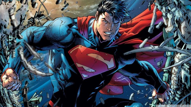 1920x1080 Wallpapers For > Superman Hd Wallpapers 1080p