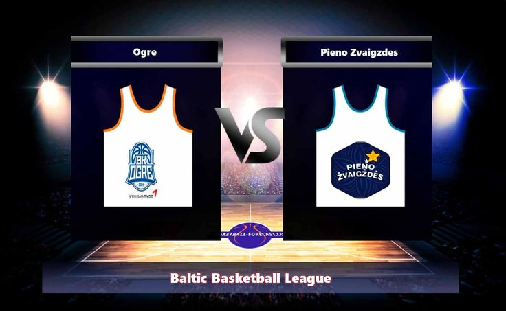 Ogre-Pieno Zvaigzdes Nov 1 2017 Baltic Basketball League Will Ogre be able to beat the Pieno Zvaigzdes team in an home match Ogre-Pieno Zvaigzdes Nov 1 2017 ? In the past 4 games in an away Pieno Zvaigzdes has won 1 victories while In the previous 4 games at home Ogre scored 0 defeats.   #Arturs_Ausejs #Baltic_Basketball_League #basketball #bet #BK_Ogre #forecast #Gints_Antrops #Guntis_Sipolins #Janis_Antrops #Janis_Poznaks #Marcis_Vitols #Martynas_Varnas #Nikita_Balashov