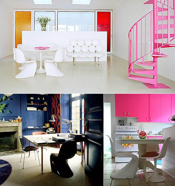 24 besten Chairs for Saarinen Table (Oval) Bilder auf Pinterest ...
