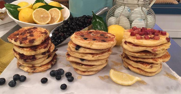gluten-free pancake mix | Gluten Free Pancakes, Pancakes and Gluten ...