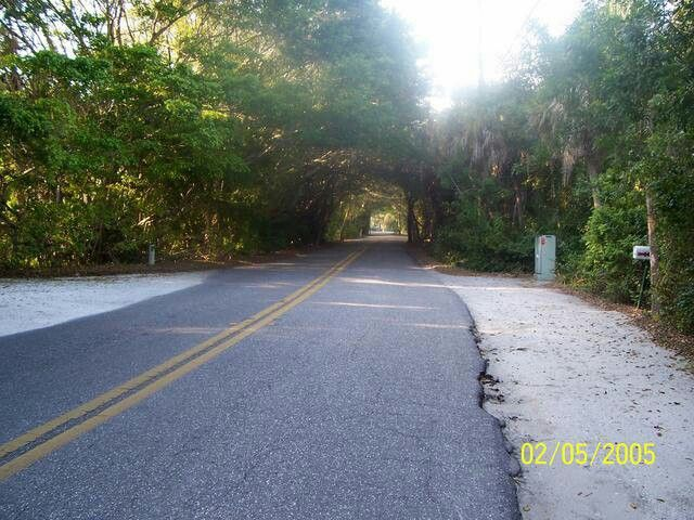 Manasota Beach Road, Manasota Key, Englewood Florida