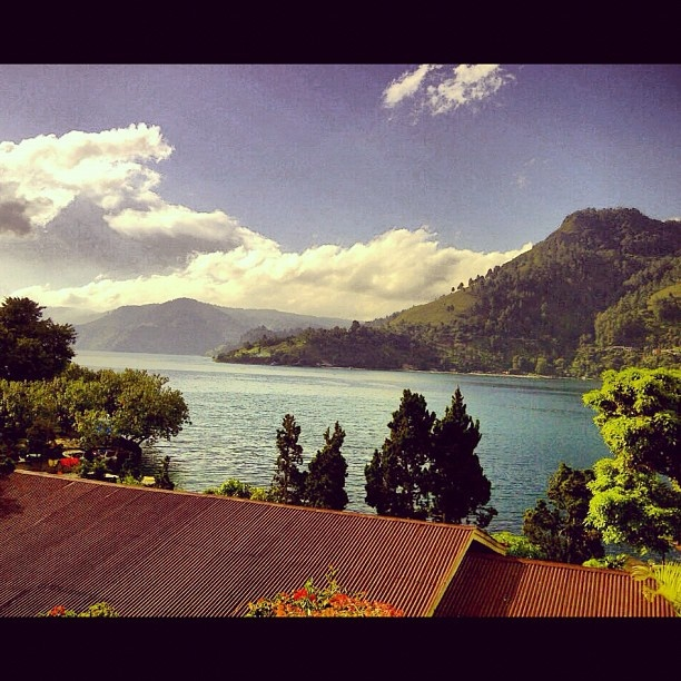 Danau Toba #Sumatera #Indonesia #lake #environment #vibe (Taken with instagram) ~ therythims.tumblr.com