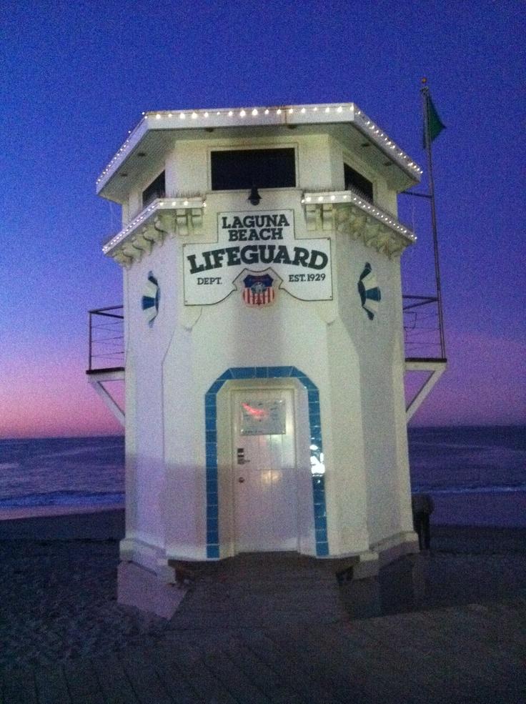 @JamieJameson, Laguna Beach California