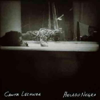 Helado Negro - Canta Lechuza, Grey