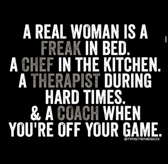 My goal as as a wife