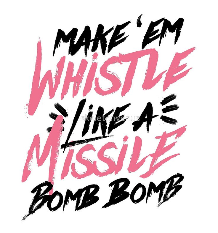 «BLACKPINK Whistle» de skeletonvenus