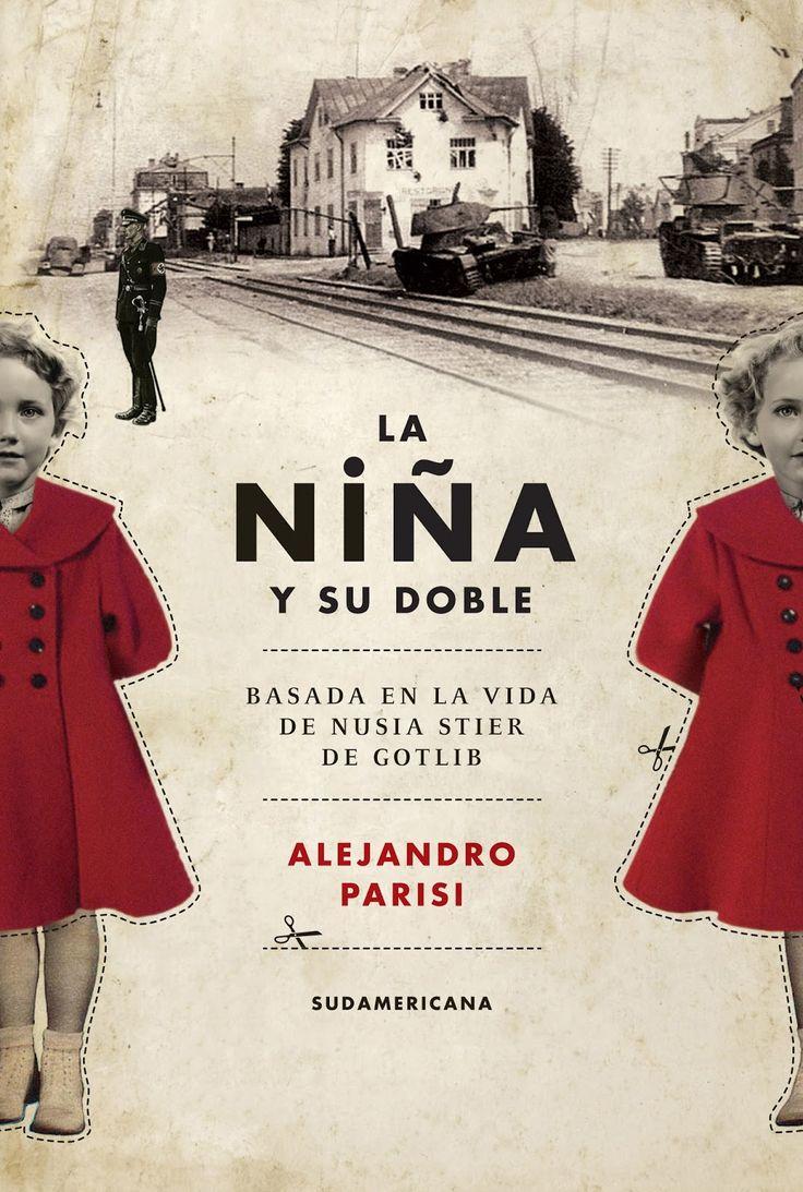 LOS LIBROS Y YO. BLOG DE LIBROS.: LA NIÑA Y SU DOBLE