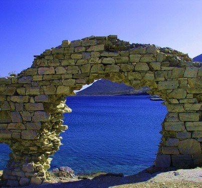 Sikinos island,Greece