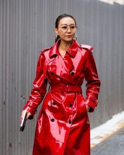 201 Pingl 233 Sur Superb Glossy Plastic Fashion