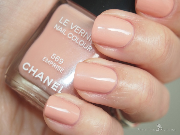 Chanel-Emprise