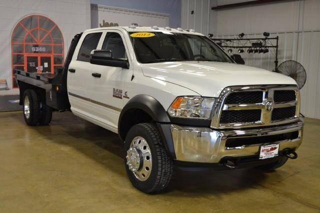 Dodge Tyler Tx >> 2014 Ram 5500 Laramie (Stk #:N3643) Price: $57,390 11 miles   Jonesboro Arkansas Cars & Trucks ...