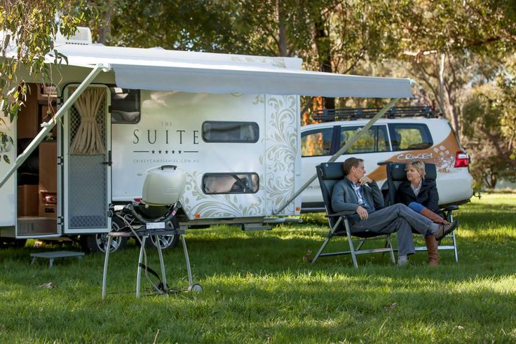 This is Camping made easy!!!  #campingmadeeasy