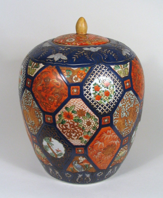 1000 Images About P Japanese Imari Porcelain On