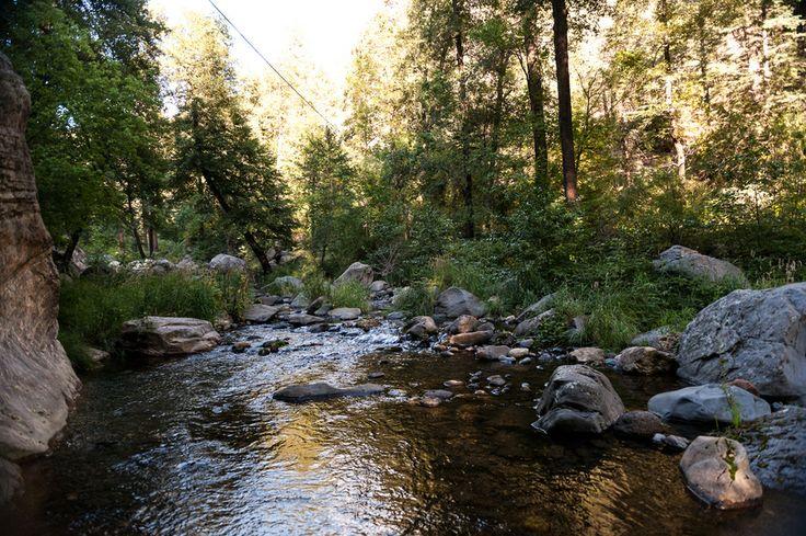 Oak Creek Canyon Sedona Az by eprise57 on 500px