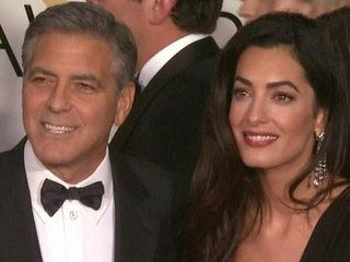 EXCLUSIVE: Rande Gerber Calls George and Amal Clooney's Twins a 'Perfect Mix' of the Couple
