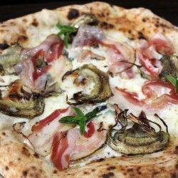 Haccademia presenta le pizze della primavera http://www.napolivillage.com/Piaceri-e-Profumi/haccademia-presenta-le-pizze-della-primavera.html