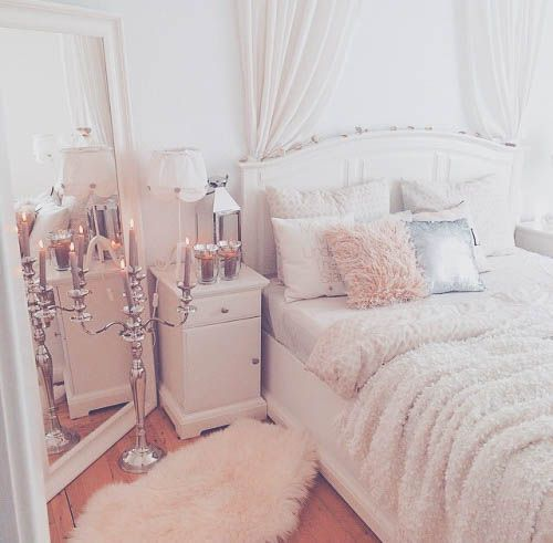 nice Darling Decor | 10 Most Pretty & Inspirational Bedroom Must Haves...
