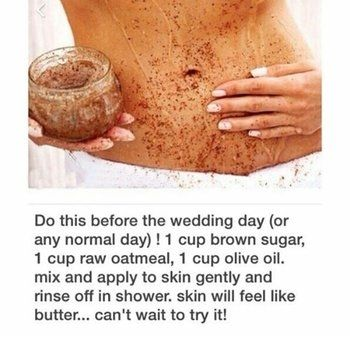 Secret Revealed how to get butterly smooth skin #DIY  #skin #soroposo