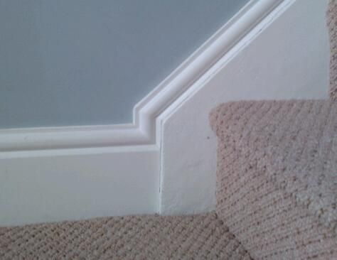 Would love to do this to my stairs plus add hardwood on the stairs.
