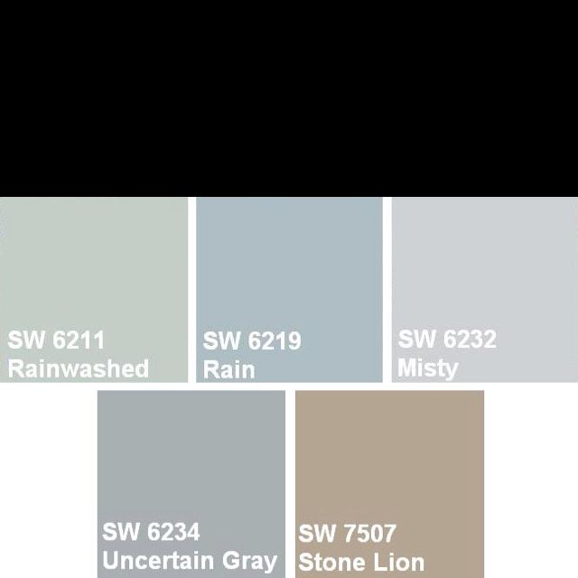 sherwin williams rain 6219 www pixshark com images