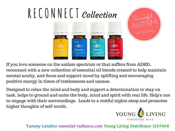 Autism Reconnecting With Essential Oils 08 Conexiones