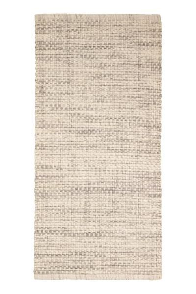 Wool-blend Rug - Light taupe - Home All | H&M CA 1