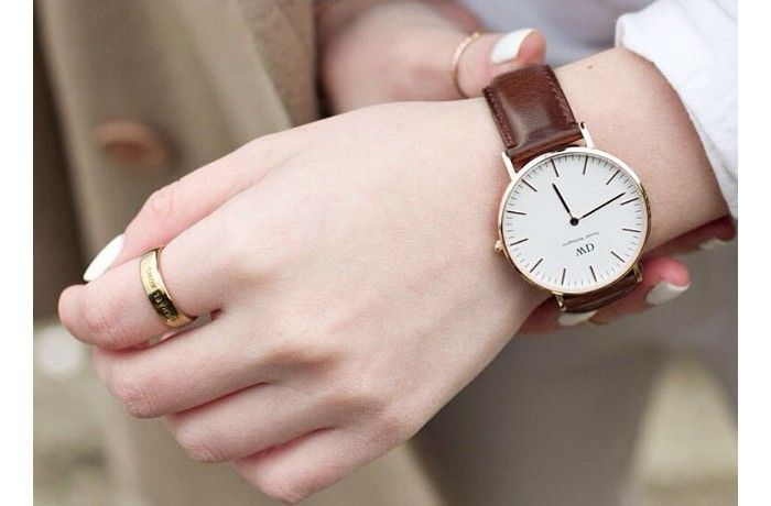 Enter the promocode HELLONATALIA, and get 15% off all products at www.danielwelling... (valid until May 31, 2015) @danielwellingtonwatches #danielwellington
