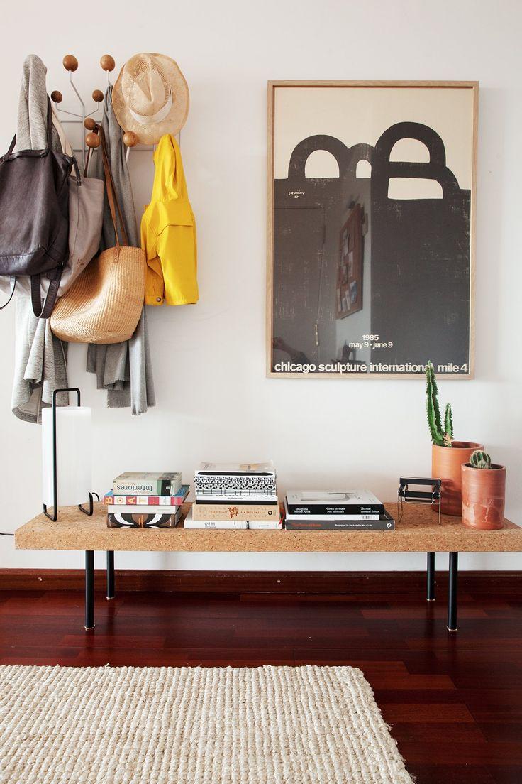 les 25 meilleures id es de la cat gorie porte manteaux sur. Black Bedroom Furniture Sets. Home Design Ideas