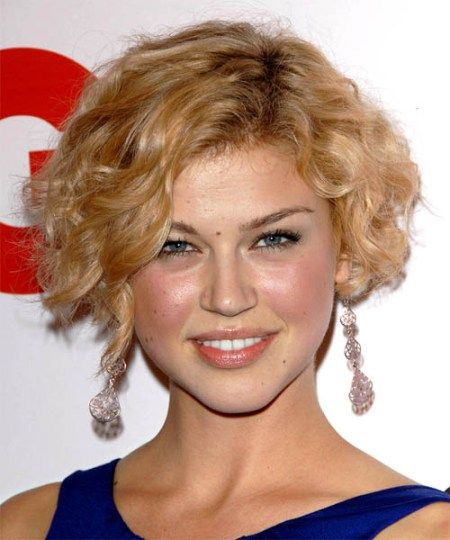 hair styles for hair 17 best images about famosos adrianne palicki on 1673