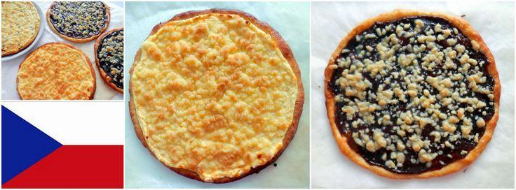 """Czech yeast pies - Vallachian """"Frgály"""""""