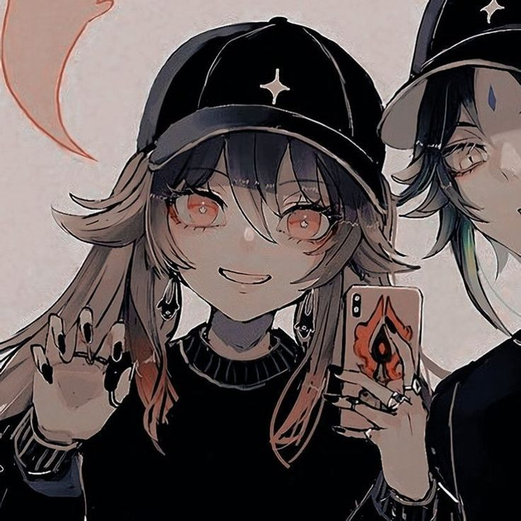 Pp Couple Anime Viral / Couple Matching Anime Pin On Arte